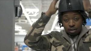 Video: ThuggJames Feat D. Wright - Webbie